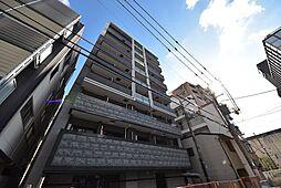 ララプレイス大阪城公園ヴェルデ[5階]の外観