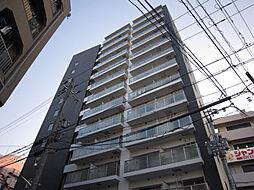 プロシード兵庫駅前通[13階]の外観