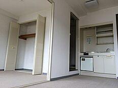 LDKと洋室