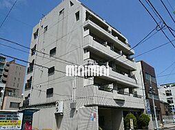 サンライスマンション[4階]の外観
