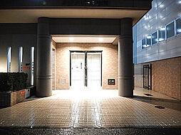 メゾンドール諸岡[5階]の外観