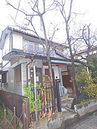 NSハウス2[2階]の外観
