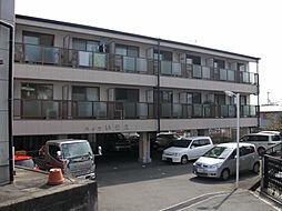 大阪府高槻市宮之川原元町の賃貸マンションの外観