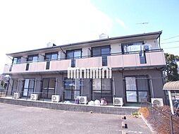 セリバテール太宰府[2階]の外観