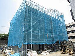 JHアンモード イグサ2[新築ペット可D-ROOM・駐車場1台付][1階]の外観