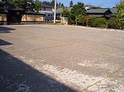上今市駅 0.3万円