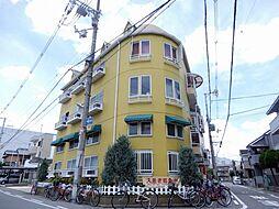 サンシャトー桜ヶ丘[106号室号室]の外観