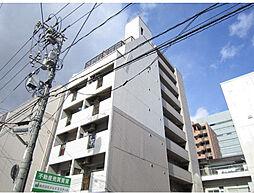 第7片山ビル[8階]の外観