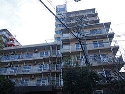 グラントピア玉出[8階]の外観