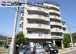 シティマンション高針[7階]の外観