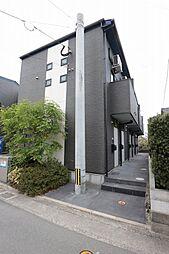西鉄貝塚線 和白駅 徒歩3分の賃貸アパート