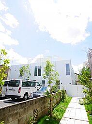 東京都杉並区西荻南4丁目の賃貸アパートの外観