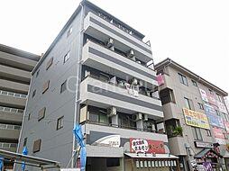 GRACE[3階]の外観