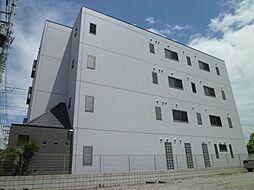 千葉県千葉市中央区南町1丁目の賃貸マンションの外観