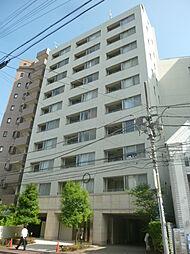 パークアクシス麻布仙台坂[7階]の外観
