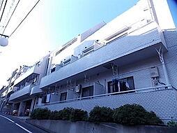 フラワーハイツ(大岡山)[3階]の外観