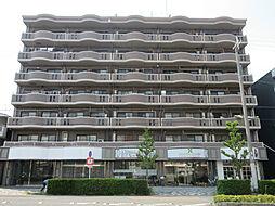 ルミエール八尾II[8階]の外観