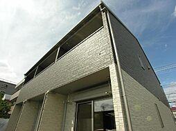 [テラスハウス] 東京都調布市布田6丁目 の賃貸【/】の外観