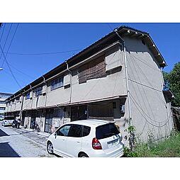 [テラスハウス] 奈良県奈良市三条大路1丁目 の賃貸【/】の外観