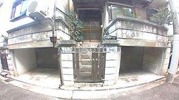 [一戸建] 大阪府東大阪市永和1丁目 の賃貸【/】の外観