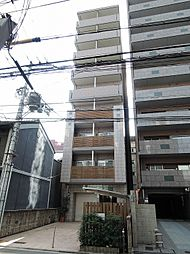 グランステージ京都四条[2階]の外観