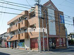 マンションマエフジ[2階]の外観