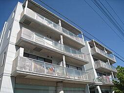 リッツ岡本[2階]の外観