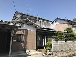 [一戸建] 滋賀県彦根市後三条町 の賃貸【/】の外観