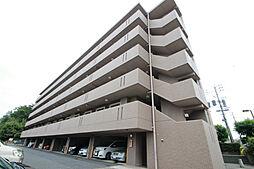 リーフマンショングロリアス[4階]の外観