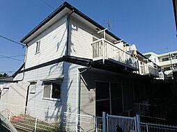 [テラスハウス] 神奈川県川崎市宮前区神木本町5丁目 の賃貸【/】の外観