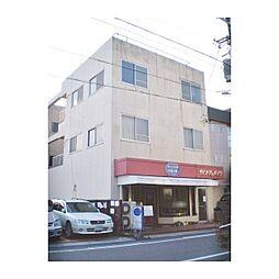 岐阜県岐阜市端詰町の賃貸アパートの外観