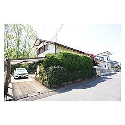 [一戸建] 茨城県水戸市双葉台5丁目 の賃貸【/】の外観