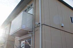 コナ・ヴィレッジF[2階]の外観