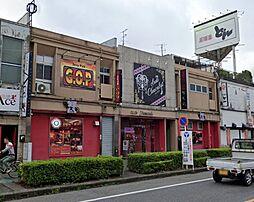 飯田町(協和ビル)貸店舗 2F