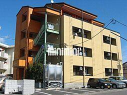 コーポ辻井II[3階]の外観