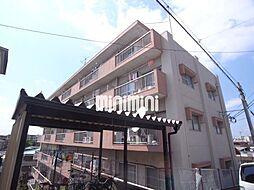 愛知県名古屋市千種区日和町2丁目の賃貸マンションの外観