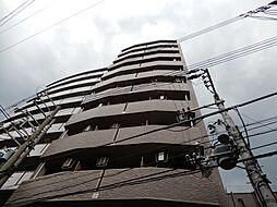 エステムコート神戸元町通[4階]の外観
