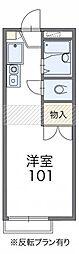 井草[1階]の間取り