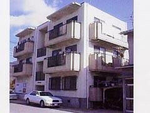 広島県呉市広古新開5丁目の賃貸マンション