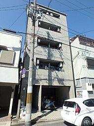 プレアール柳之町[5階]の外観