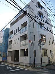 東京メトロ丸ノ内線 本郷三丁目駅 徒歩9分の賃貸マンション