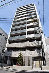 アクアプレイス天王寺Ⅱ[7階]の外観