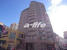 ロイヤルヒル神戸三宮Ⅱ[709号室]の外観