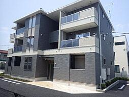 JR東海道本線 茅ヶ崎駅 バス14分 柳島下車 徒歩2分の賃貸アパート
