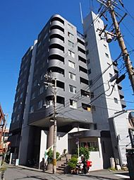 松栄市岡ハイツ[7階]の外観