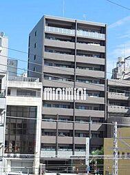 リバーズマンション長住[3階]の外観