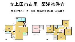 信濃国分寺駅 3,580万円