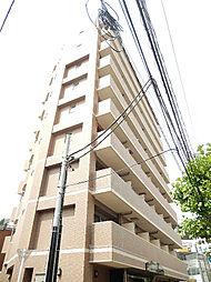 ドルチェ東京向島弐番館[2階]の外観