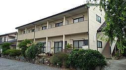 群馬県佐波郡玉村町大字斎田の賃貸アパートの外観
