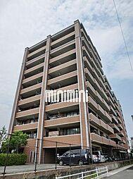 シティライフ箱崎18[6階]の外観